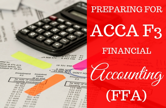 ACCA F3 Archives | Accounks