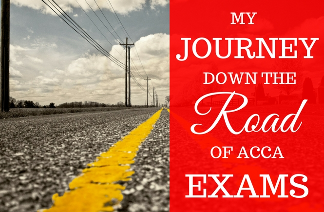 ACCA Exams Journey