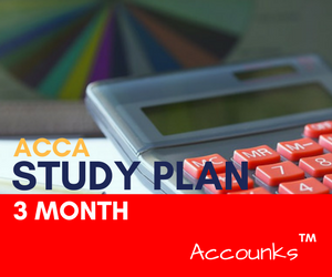 Preparing for ACCA Financial Accounting | Accounks