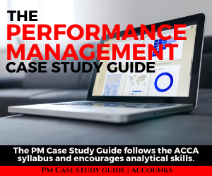 Performance Management Study Guide Ad